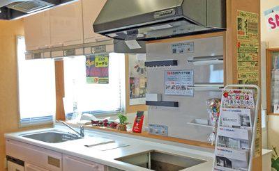 キッチン入荷しました (takara エーデル)